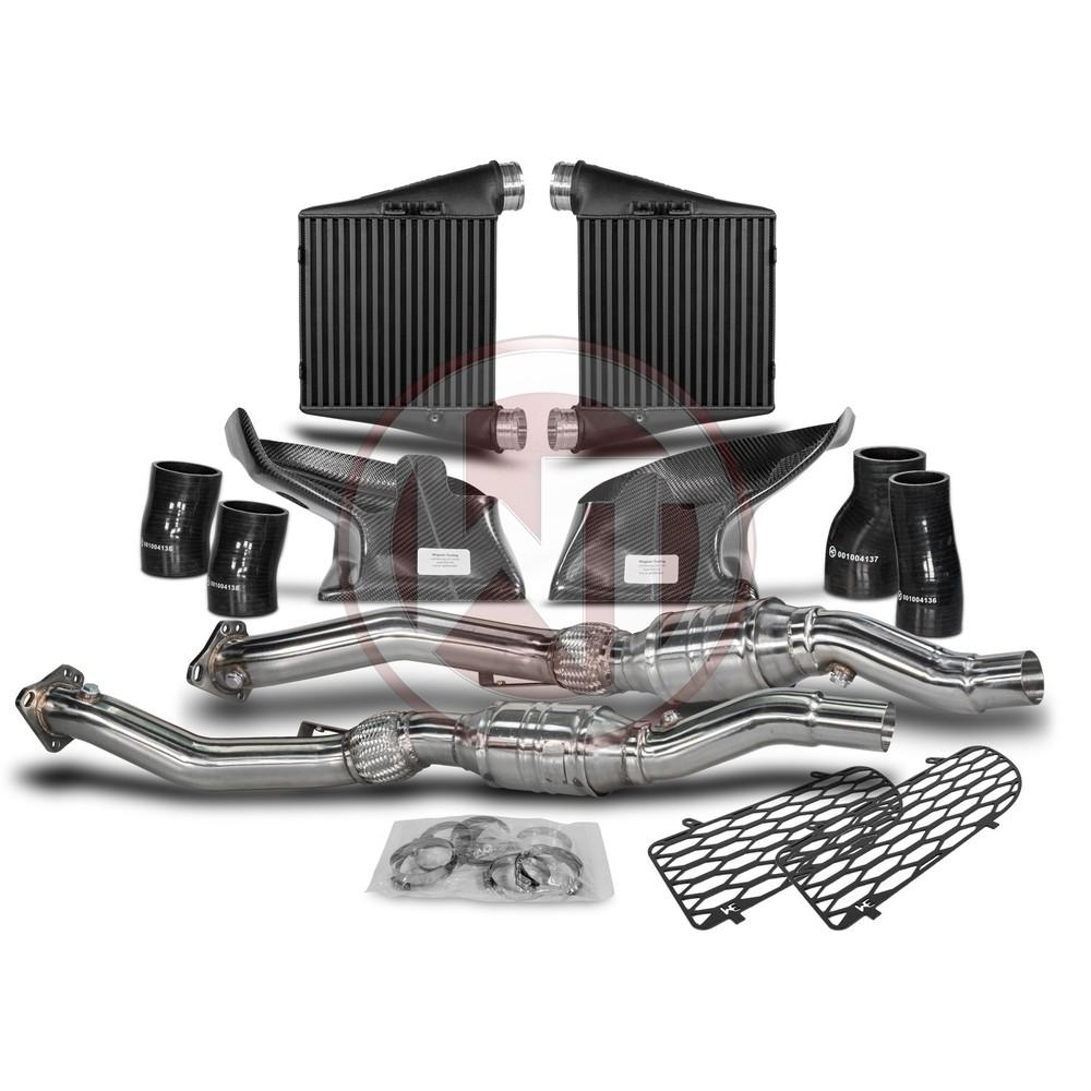 Competition Paket Audi RS4 B5 LLK+DP