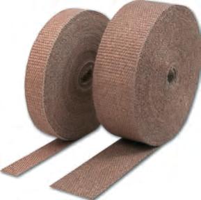 Kupfer Hitzeschutzband
