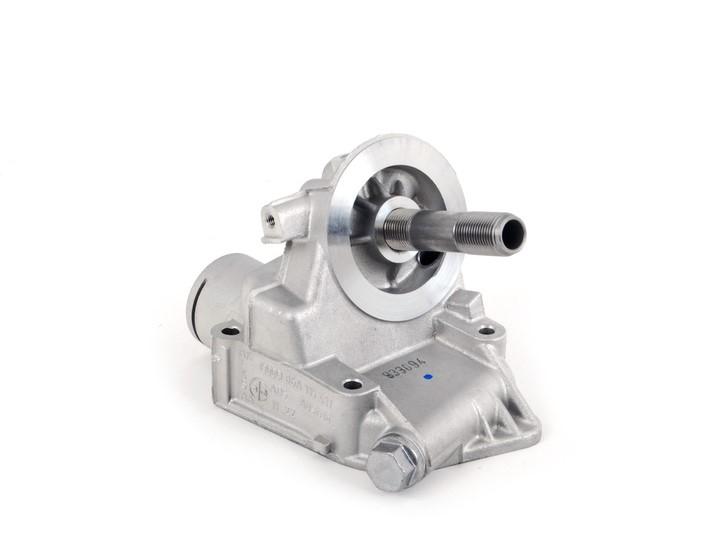 2.0L TFSI EA113 Ölfilterhalter für KILL-Kit