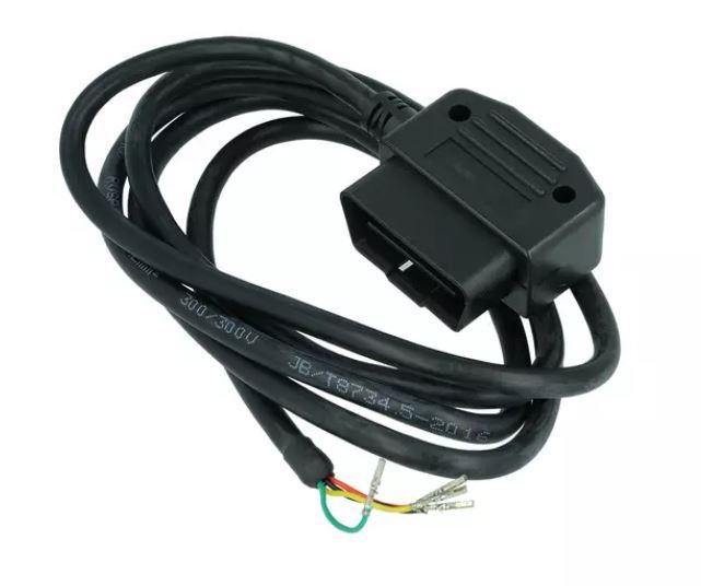 VAG OBD 2 Kabelsatz für MFD28 / MFD32 / MFD32S