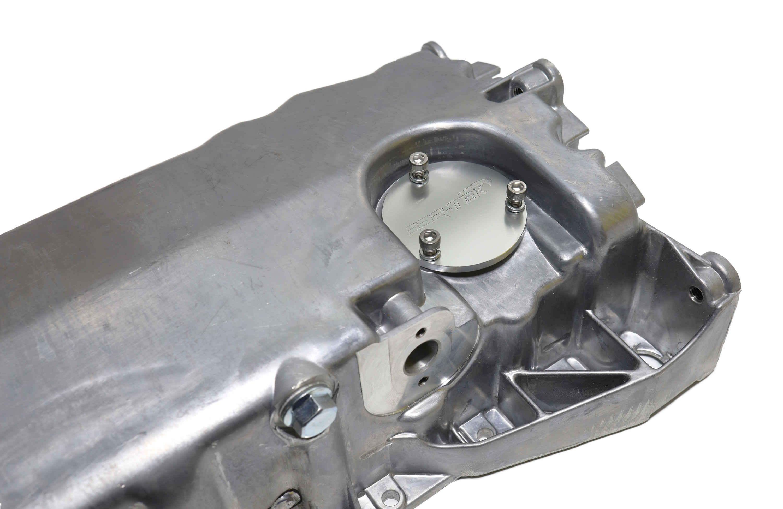 1.8T 20V & 2.0L TFSI EA113 Verschlussplatte für Ölstandsensor