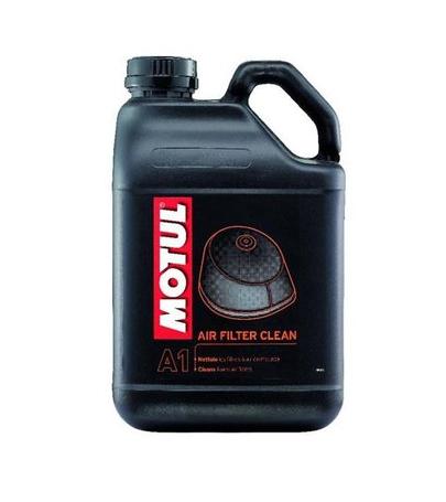 A1: Air Filter Clean 5 Liter