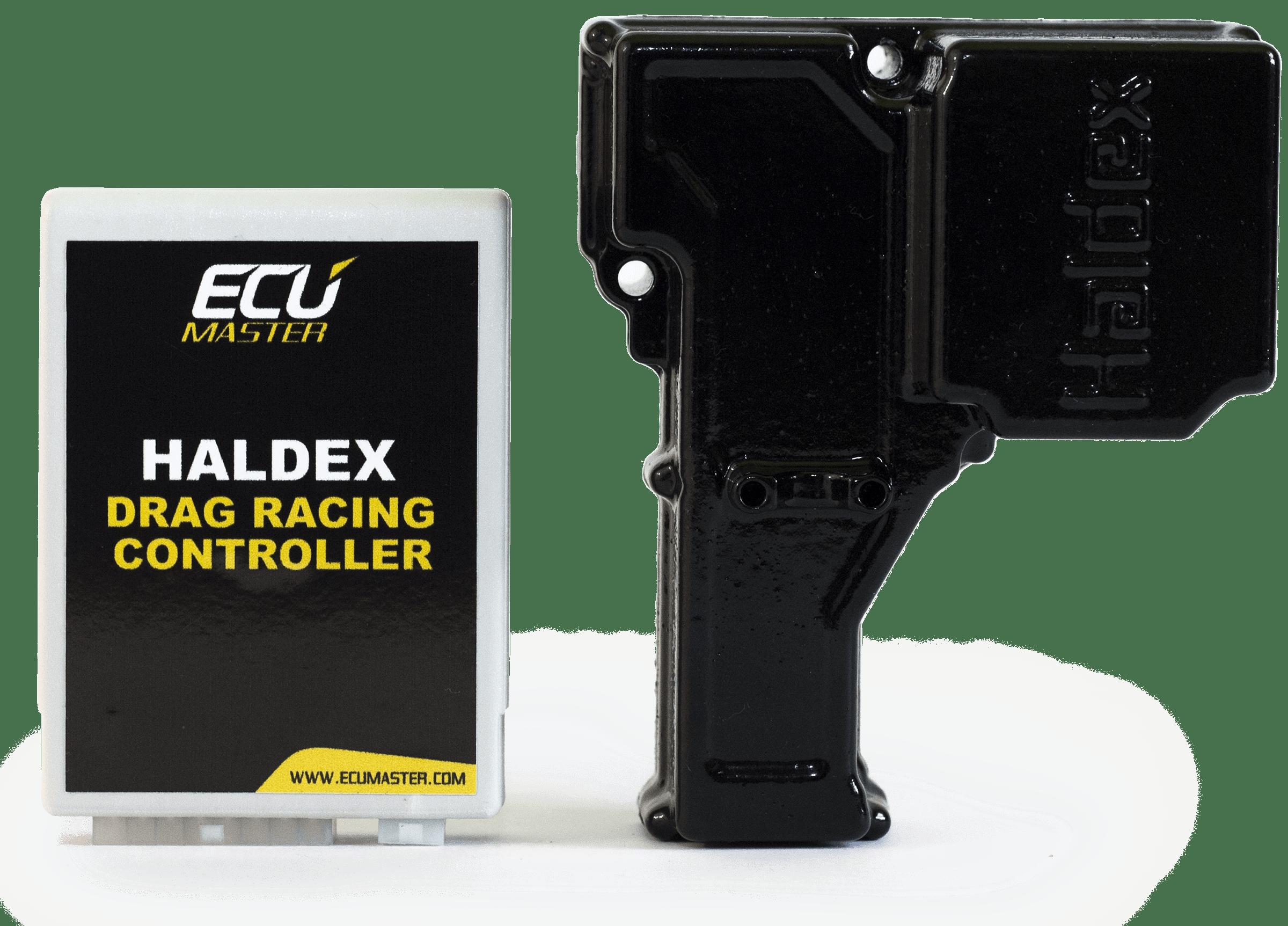 EMU Haldex-Controller