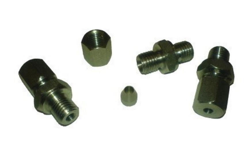M10x1 Abgastemperatur  Einschweißmuffe Kit für Abgastemperatursensor