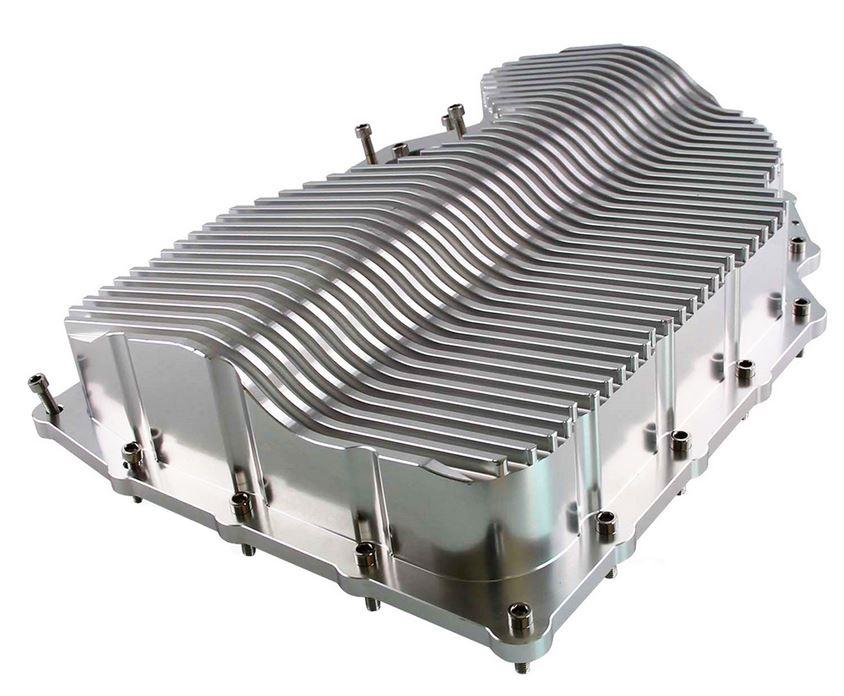 Upgrade Aluminium Ölwanne EA888