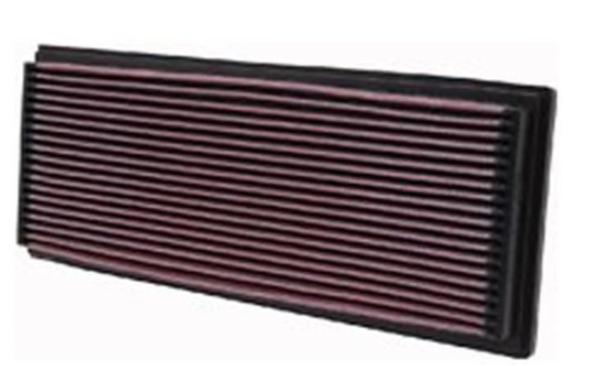 Luftfilter K+N Sportluftfilter Audi V8, S4 V8, S6 V8