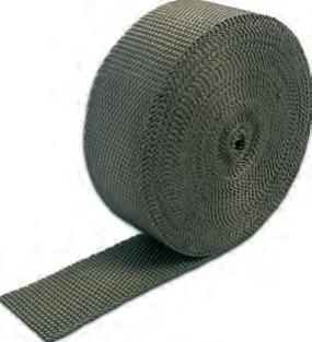 Carbon Fiber Hitzeschutzband