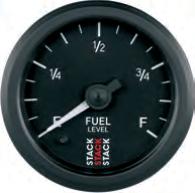 Tankstand (o. Sensor)