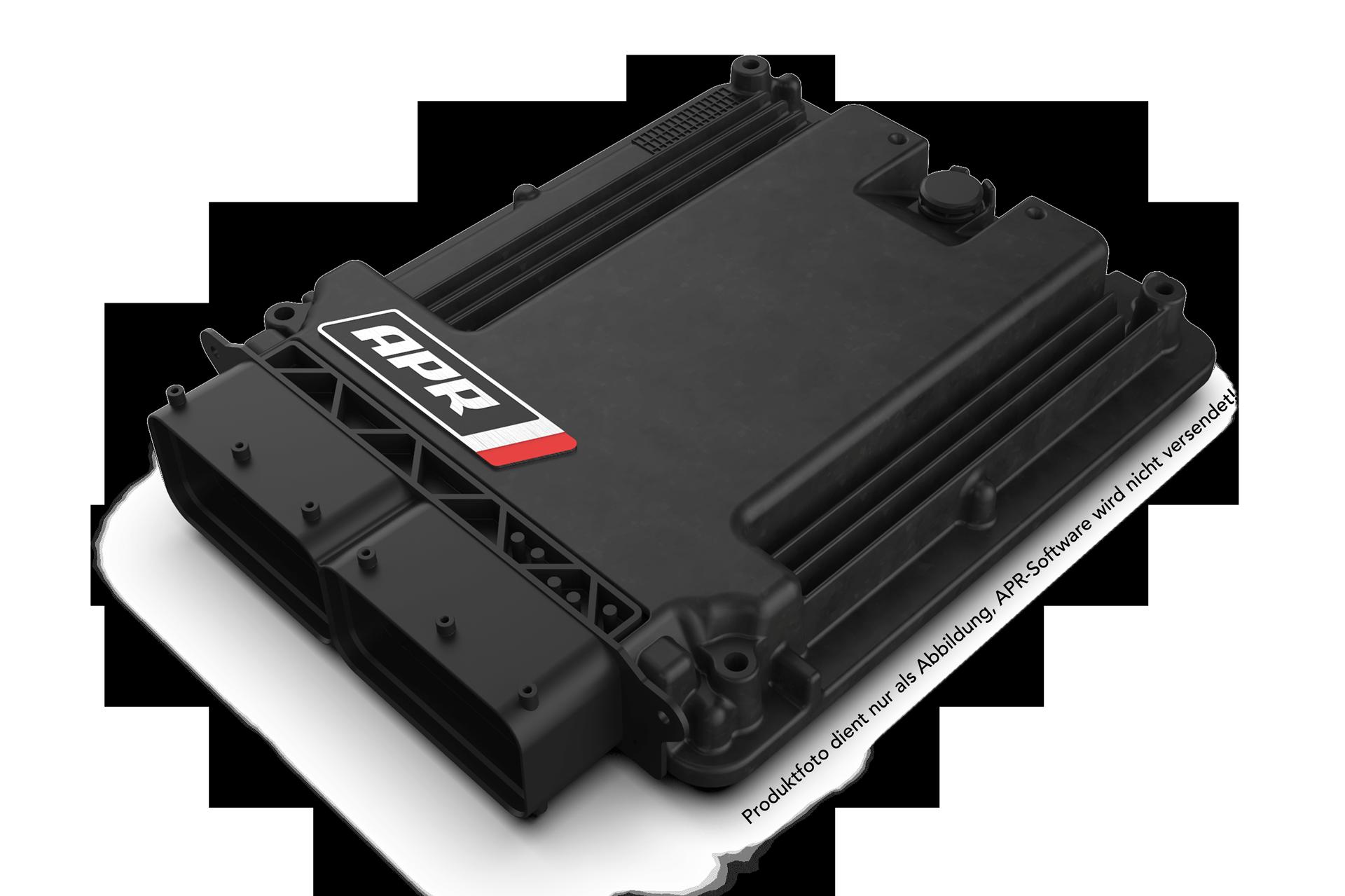 APR 4,0 TFSI 560 PS  ECU UPGRADE / Stage 1