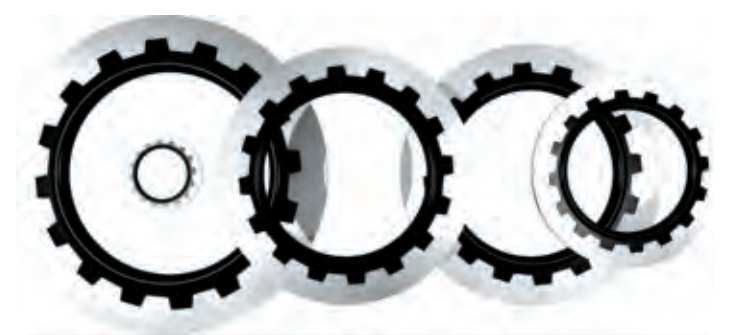 Stat-O-Seal Dichtringe