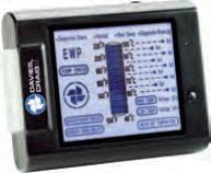 Digitaler Wasserpumpen-Controller