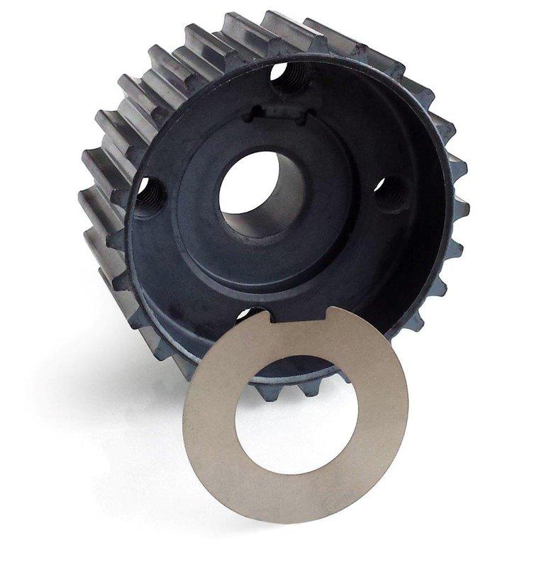 1.8T & 2L TFSI Friction Disc für Kurbelwellenschraube