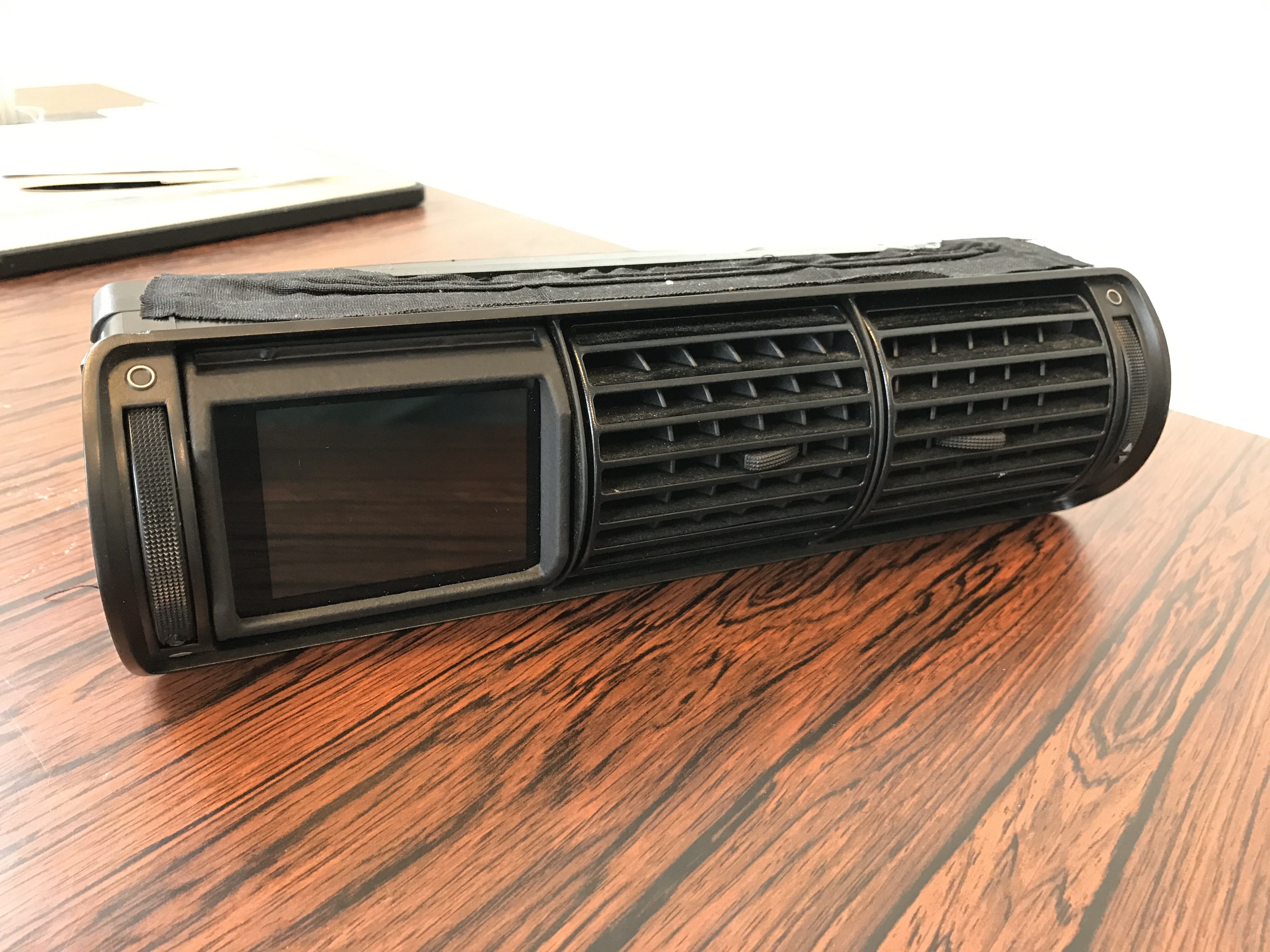 """MFD28 - 2.8"""" Display Audi A4 (B5)"""