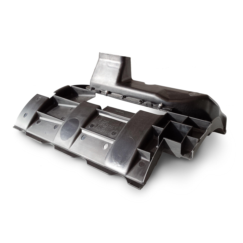 2.0L TFSI EA113 modifizierter Ölhobel