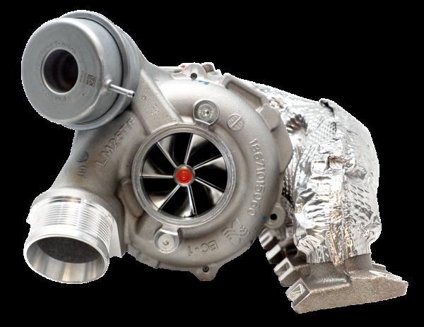"""Upgrade-Turbolader """"555"""" (TTE700)"""