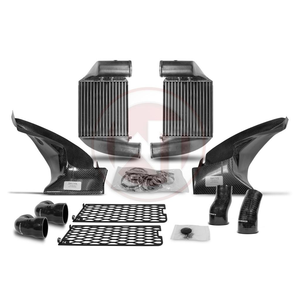 Comp. Gen.2 Ladeluftkühler Kit Audi RS6 C5