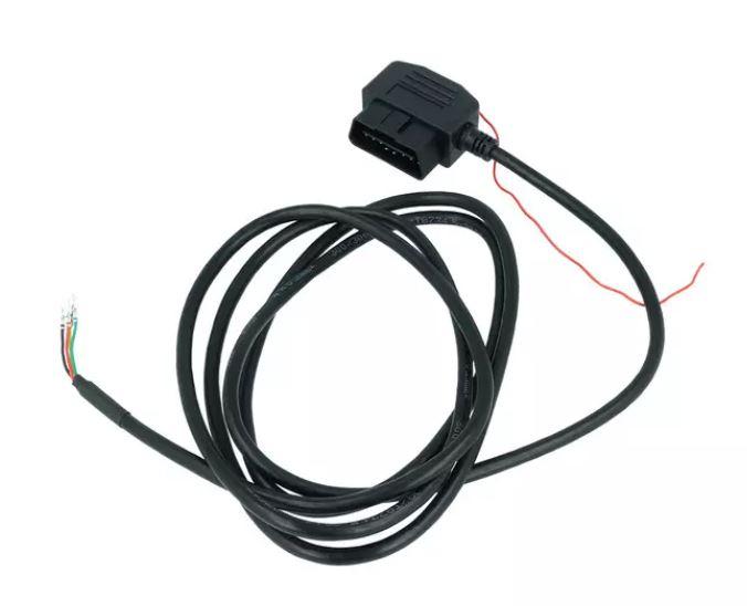 OBD 2 Kabelsatz für MFD28 / MFD32 / MFD32S