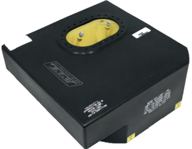 60 Liter D-Shape Saver Cell Tank