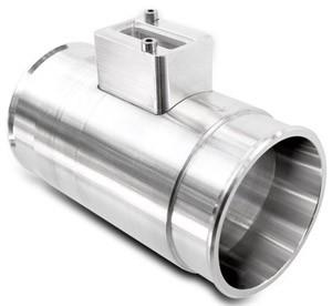 2.0L TFSI EA113 Adapter Luftmassenmesser für 76mm Ansaugung