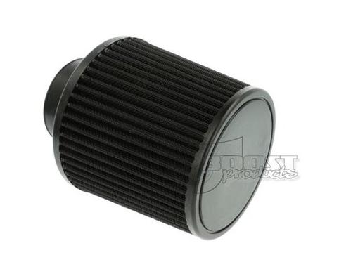 BOOST Products Universal Luftfilter schwarz 127mm / 63.5mm Anschluss