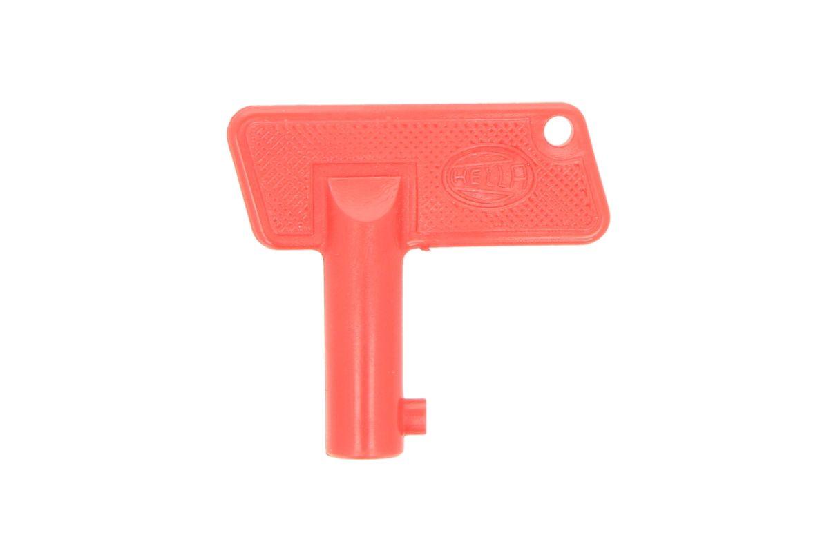 Ersatzschlüssel für 2-poligen Schalter