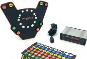 Wireless Lenkradschaltersystem