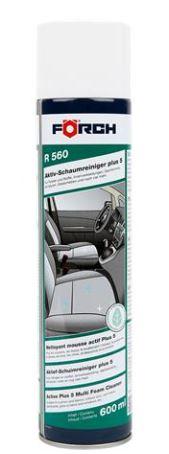 AKTIV-SCHAUMR.PLUS5 R560 600ML