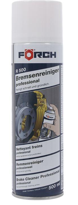 Bremsenreiniger R500